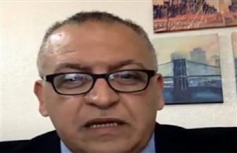 أستاذ مناعة بجامعة نوتنجهام: مصر تتقدم صوب المنطقة الآمنة لفيروس كورونا |فيديو