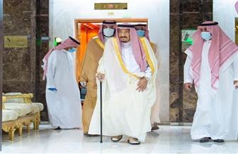 الملك سلمان يغادر المستشفى بعد إجراء عملية جراحية ناجحة