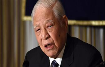 وفاة رئيس تايوان السابق لي تينغ هوي عن 97 عاما