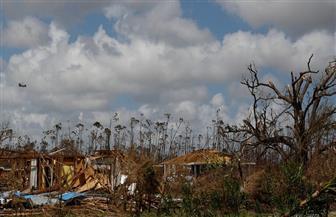 العاصفة «إسياس» تتحول إلى إعصار قرب جزر الباهاما الأمريكية