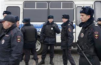 الأمن الروسي يفكك خلية إرهابية ويعتقل أعضاءها