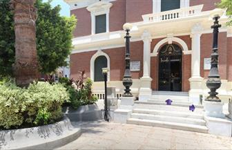"""جولة بانوراما رقمية داخل معرض """"كنوز متاحفنا الفنية"""" ضمن مبادرة """"خليك في البيت"""""""