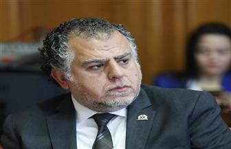 رئيس هيئة الإسعاف: «المسعفون» جنود الخط الأمامي لمواجهة «كورونا».. ودعم دءوب من القيادة السياسية| حوار