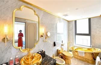 فيتنام تدشن أول فندق مطلي بالذهب