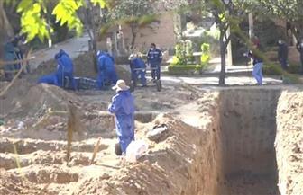 بوليفيا تعد مقابر جماعية تحسبا لموجة جديدة من ضحايا كورونا