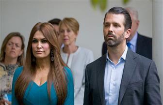 الفحوص تؤكد إصابة صديقة نجل «ترامب» الأكبر بفيروس كورونا