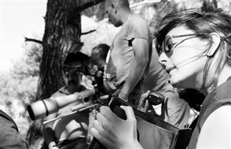 """المخرجة الفلسطينية نجوى نجار: فخورة بكوني المرأة العربية الثانية في تاريخ """"تحكيم الأوسكار"""""""