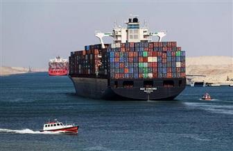 رئيس مراقبة الملاحة بقناة السويس: القناة الجديدة قللت فترة انتظار السفن