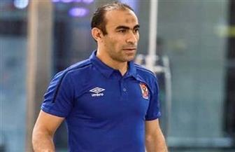 عبدالحفيظ يكشف موعد عودة «بادجي وأجايي» إلى القاهرة