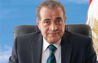 وزير التموين: التجارة الداخلية ثاني أكبر قطاع في ناتج الدخل القومي الإجمالي