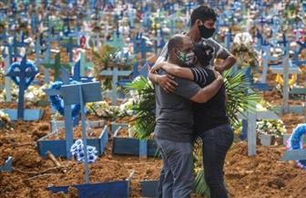 وفيات كورونا في أمريكا اللاتينية تجاوزت 200 ألف حالة