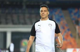 حسام البدري يطالب بتقليل عدد الأجانب في الدوري المصري