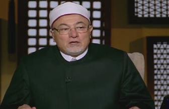 خالد الجندى: الخيانة الزوجية لها سببان | فيديو