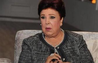 """""""خافوا على نفسكم عشان ماتوصلوش للي أنا فيه""""..رسالة رجاء الجداوي الأخيرة إلى جمهورها"""