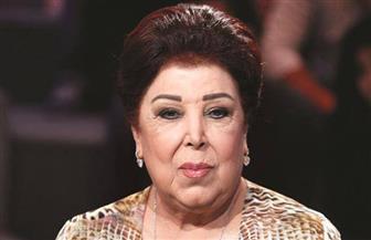 في لقاء سابق.. الفنانة الراحلة رجاء الجداوي تكشف عن لقب كوميدي أطلقه عليها سمير غانم