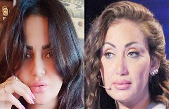تأجيل أولى جلسات محاكمة سما المصرى في سب وقذف ريهام سعيد