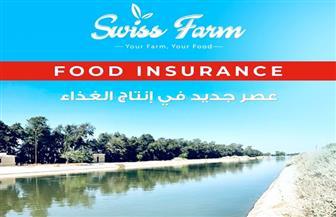 """""""ماريوت هيلز"""" تؤسس """"المزرعة السويسرية"""" كأول شركة مصرية بمجال التأمين الغذائي باستثمارات 100 مليون جنيه"""