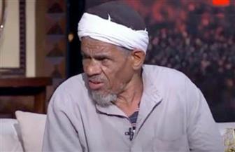 علاج «عم عاطف.. أقدم شيال في مصر» على نفقة الدولة