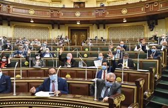 لجنة برلمانية مشتركة توافق على إصدار قانون تنظيم إدارة المخلفات