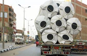 عقبات فى طريق «النقل الثقيل» ..مطالب بإصدار قانون جديد يشدد عقوبة مخالفات المرور