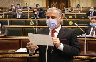 """رئيس """"الوطنية للصحافة"""" يشكر القيادة السياسية على الثقة.. ويؤكد: شرف كبير تأدية اليمين أمام البرلمان"""