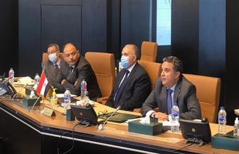 الري: مصر تعرض للمراقبين وخبراء مفاوضات سد النهضة الشواغل المصرية إزاء عمليات الملء والتشغيل| صور