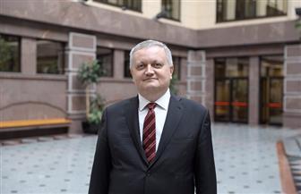 سفير روسيا بالقاهرة: الاحتفال بالعام الثقافي والإنساني بين مصر وروسيا فور زوال جائحة كورونا