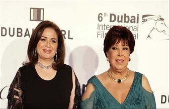 إلهام شاهين عن رجاء الجداوي: كانت تلعب دور الأم والصديقة| فيديو