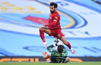 محمد صلاح يسجل رقما قياسيا جديدا في الدوري الإنجليزي