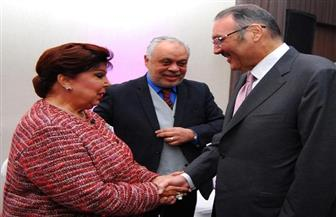 السفير السعودي بالقاهرة ينعى الفنانة رجاء الجداوي