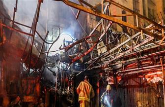 نيويورك تايمز: إسرائيل مسئولة عن حادثة منشأة نطنز النووية الإيرانية