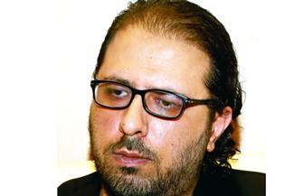 الأردني وائل الرداد في مختبر السرديات بمكتبة الإسكندرية «أون لاين»