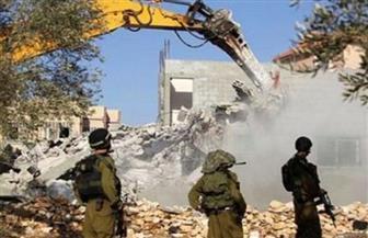 الاحتلال الإسرائيلي يخطر الفلسطينين بهدم 30 منزلا ومنشأة في بلدة العيسوية بالقدس