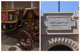 من عربة الخديوي إسماعيل  للحصان «مسكويني».. أشهر المركبات في تاريخ مصر | صور