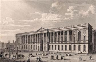 """عاد بعد غياب 16 أسبوعا.. تعرف على قصة تأسيس """"متحف اللوفر"""" في باريس"""