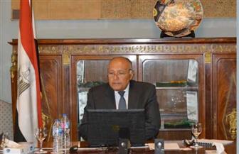وزير الخارجية يشارك في الدورة التاسعة لمنتدى التعاون العربي الصيني| صور