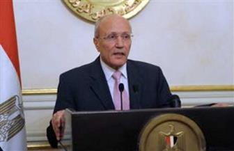 وزيرة الثقافة تنعى الفريق محمد العصار