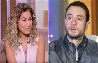 """أحمد الفيشاوي ودينا الشربيني يبدآن تصوير""""30 مارس"""" في مصر الجديدة"""