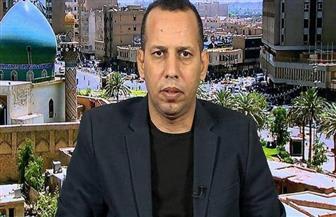 """قبل تعرضه للاغتيال.. محادثة """"واتساب"""" تكشف الجهة التي هددت هشام الهاشمي بالقتل"""