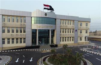السبت القادم.. افتتاح المقر الجديد للإدارة العامة لمرور الجيزة في مدينة أكتوبر | صور