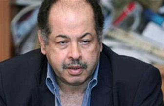 نقيب الصحفيين ينعى محمد علي إبراهيم رئيس تحرير جريدة الجمهورية الأسبق