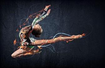 300 لاعب من 16 دولة في بطولة العالم للجمباز الفني بمصر