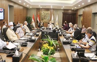 محافظ جنوب سيناء: افتتاح عدد من المشروعات في ذكرى ثورة يوليو |صور