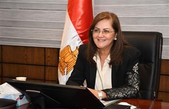 وزيرة التخطيط: المركز الوطني للبنية المعلوماتية يرصد التعدي على أملاك الدولة والأراضي الزراعية