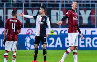 ميلان يعود من بعيد ويهزم يوفنتوس 4 / 2 ويحرمه من الابتعاد بصدارة الدوري الإيطالي