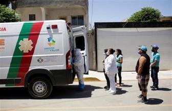 محققون مكسيكيون يعثرون على عظمة من رفات أحد الطلاب الـ 43 المفقودين