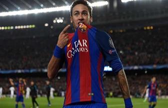 """التعويض 21 ألف دولار.. برشلونة يكسب """"قضية نيمار"""""""
