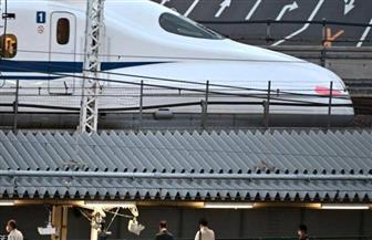 """اليابان تطلق """"الرصاصة"""" .. أسرع قطار في العالم"""