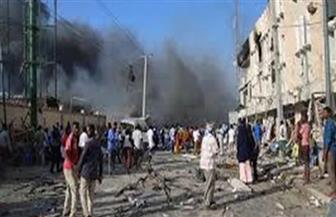 سماع دوي انفجار قرب السفارة القطرية في العاصمة الصومالية