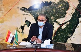 محافظ الفيوم: ذبح أضاحي المواطنين مجانا بالمجازر الحكومية طوال أيام العيد
